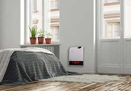 The 6 Best Electric Wall Heaters For Warm Room Reviews 2019
