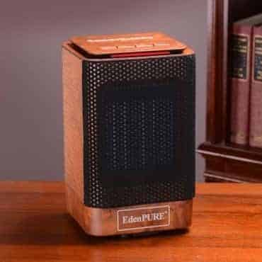 EdenPURE GEN32 SuperBuddy Infrared Space Heater