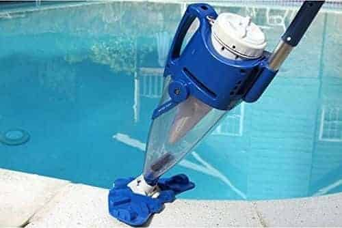 Water Tech Pool Blaster Centennial with Pole