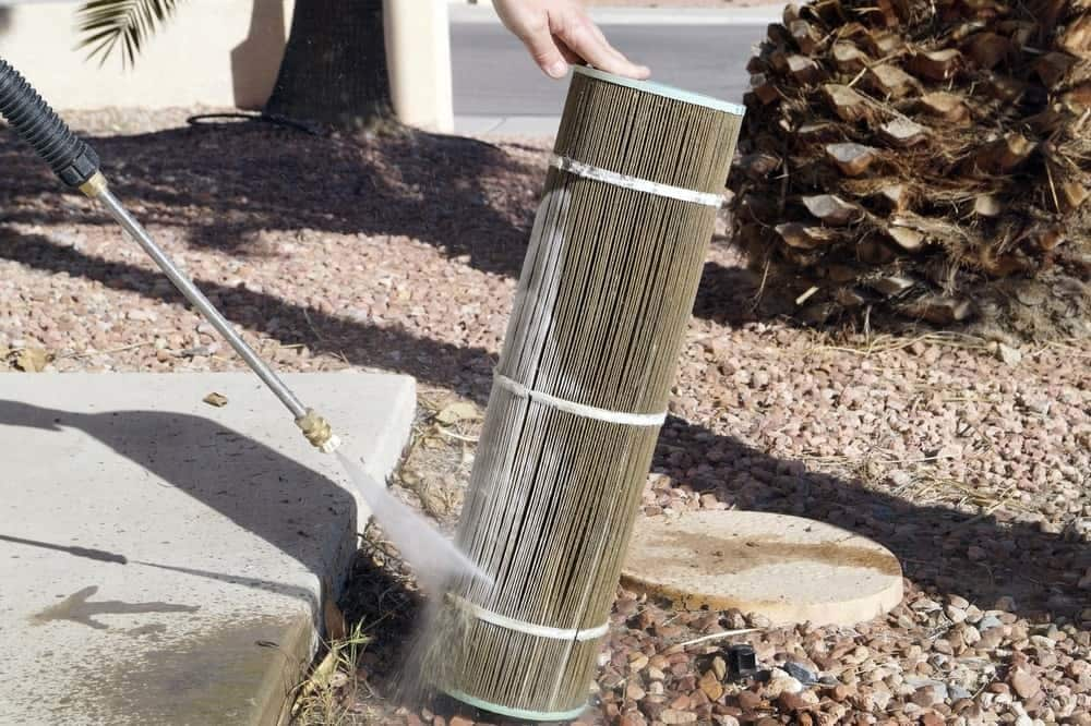 How Often To Clean Pool Filter Cartridge