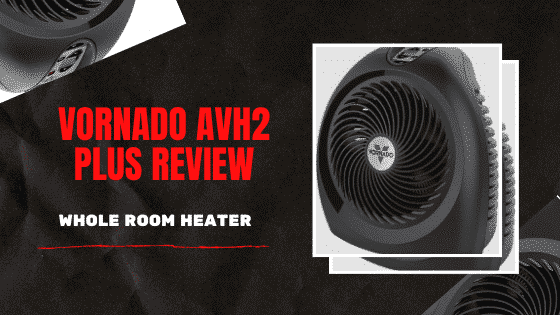 Vornado AVH2 Plus Review