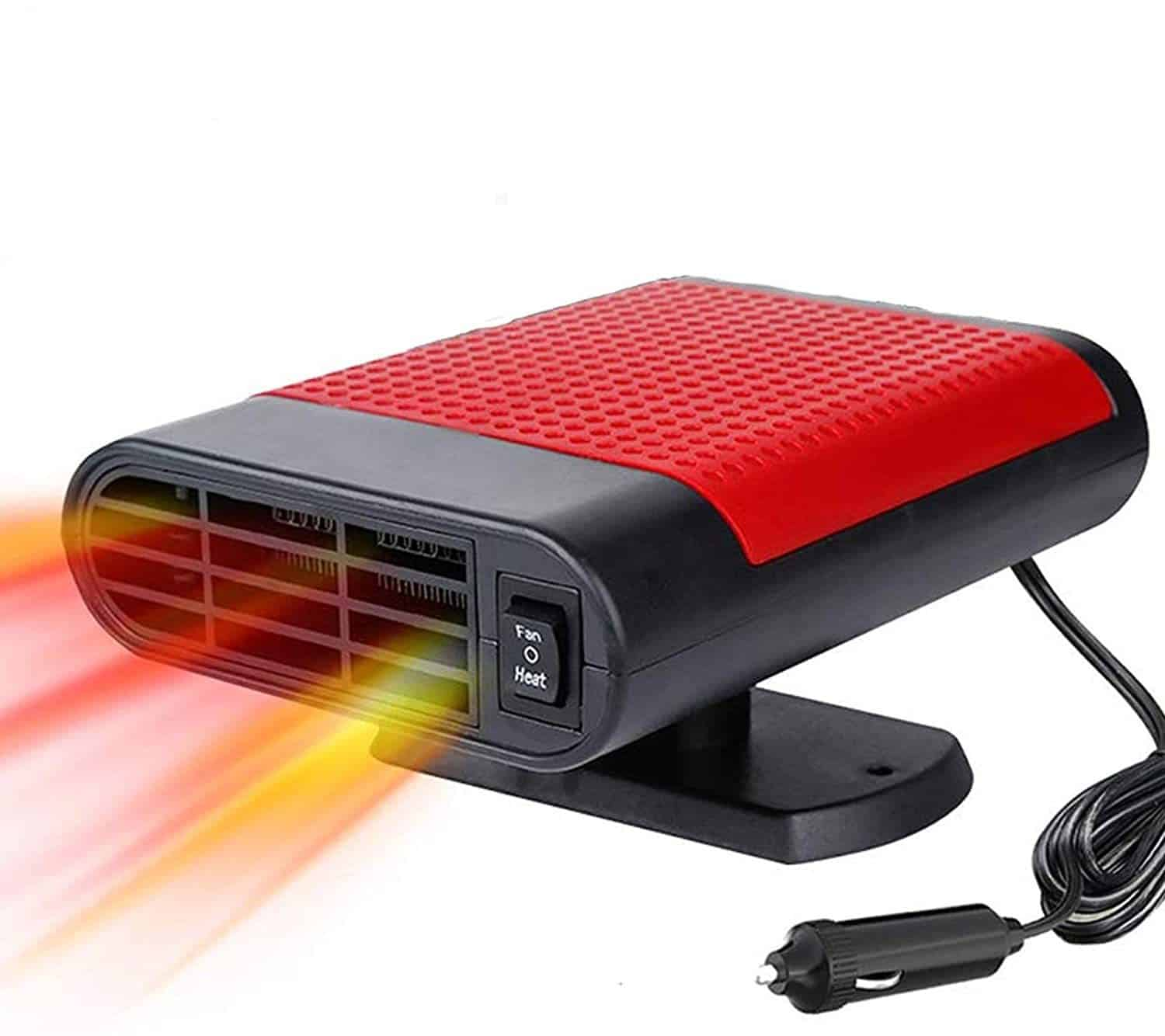 CICL Fast Heating 12V Portable Car Heater