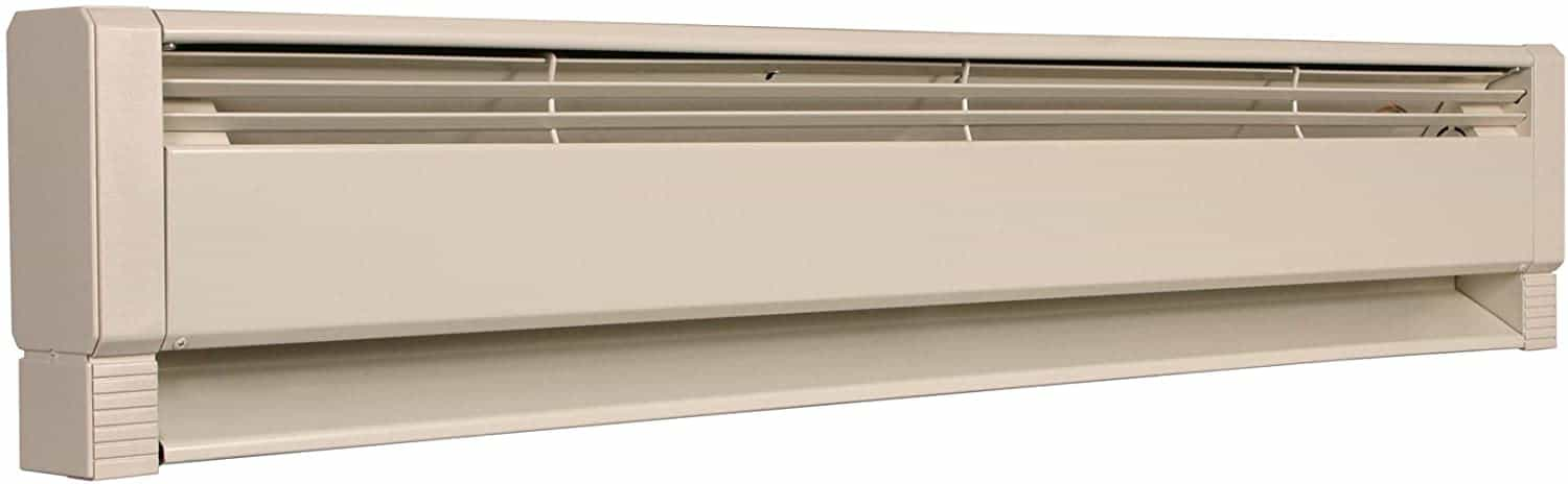 Fahrenheat PLF Liquid Filled Electric Hydronic Baseboard Heater