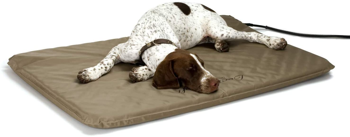 K&H PET PRODUCTS Lectro Soft