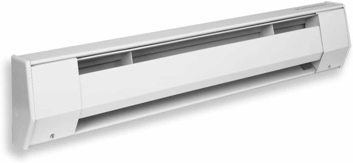 KING 4K1210BW Electric Baseboard Heaters