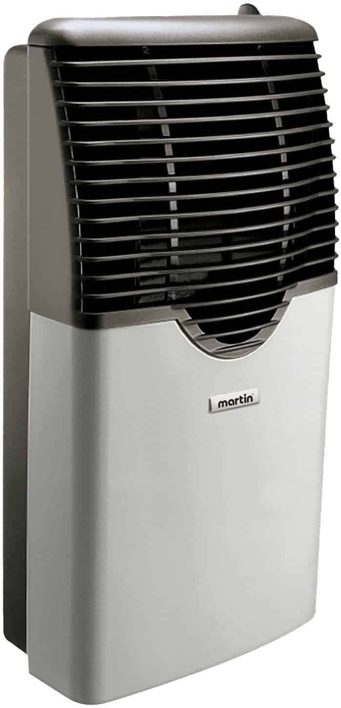 Martin Direct Vent Propane Wall Heater