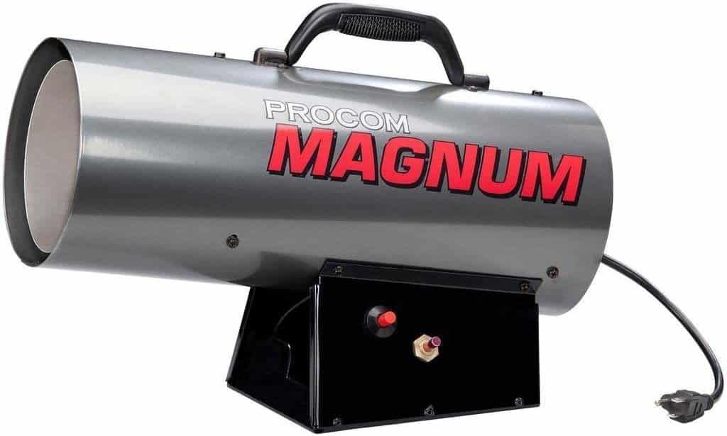 ProCom PCFA40 Magnum Forced Air Torpedo Heater