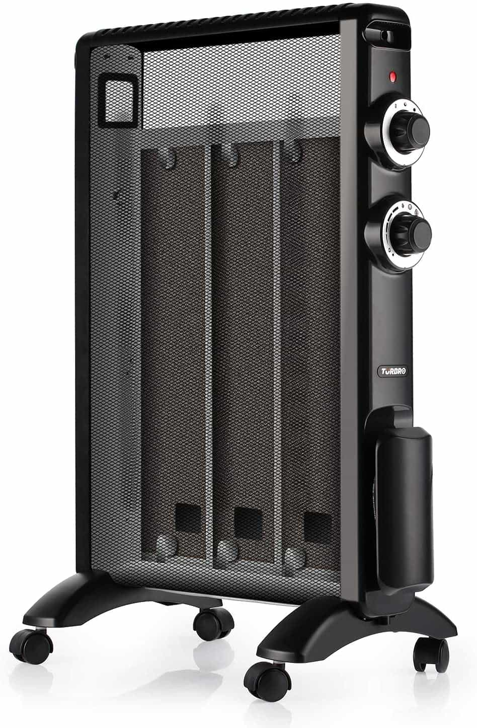 TURBRO Arcade HR1015 Electric Mica Heater
