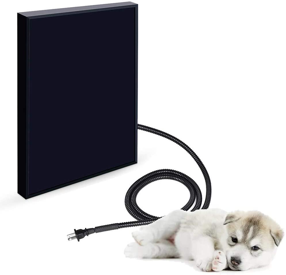 U-pick Dog House Heater Heated Dog House Furnace