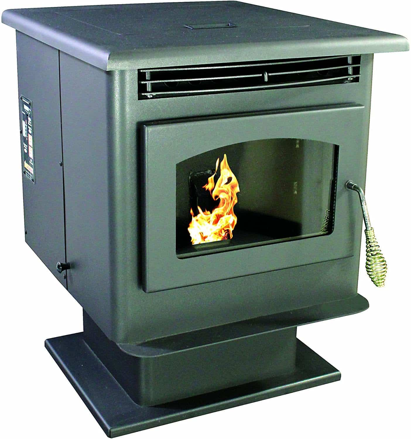 US Stove 5040 Small Pellet Stove