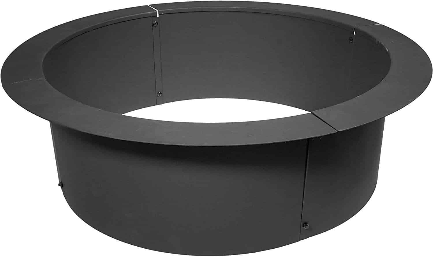 Titan Great Outdoors Fire Pit Liner Ring