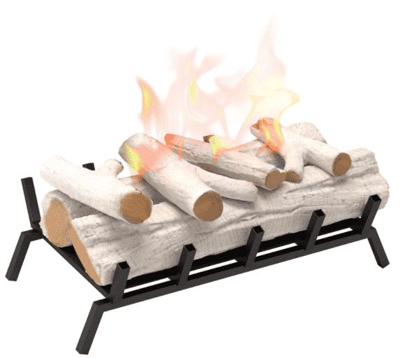 "24"" Ethanol Fueled Log Set by Regal Flame"