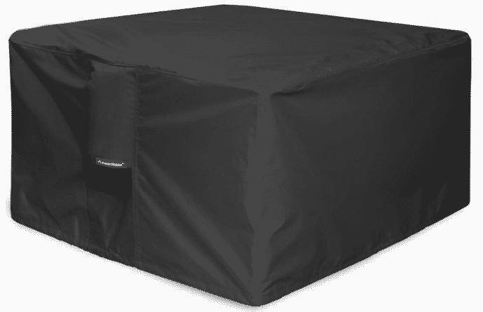 Porch Shield Fire Pit Cover