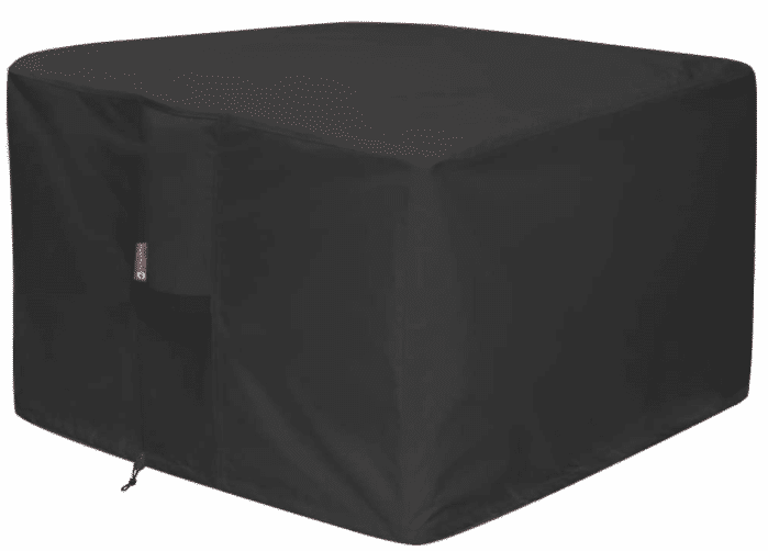 SheeChung Gas Firepit Cover